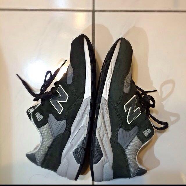 New balance MT580輕量化慢跑鞋