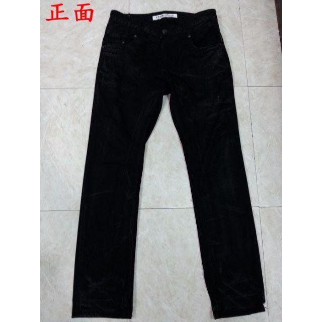NT$380含運【二手】PSGB GROUP POPULARGARMANT牛仔褲