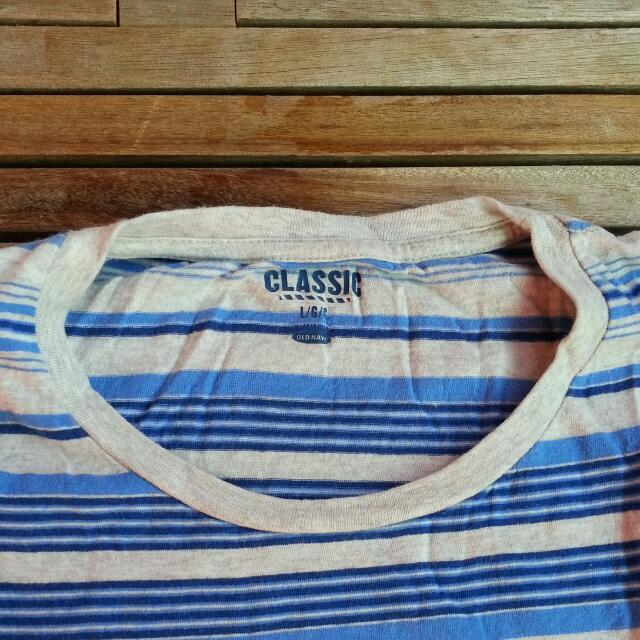 Old Navy Top Size L