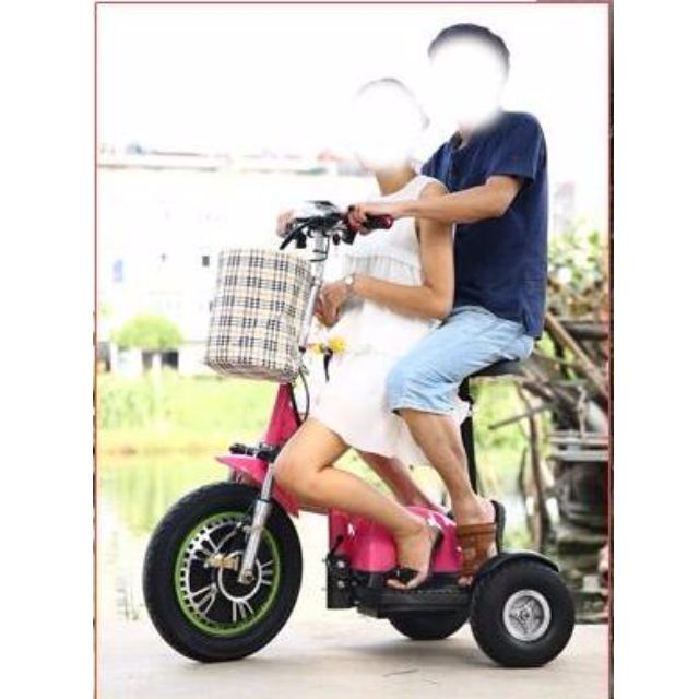 (Pre-order)3 Wheel Electric Scooter /escooter/e-bike