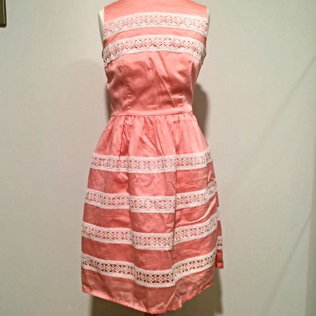 REVIEW Spring Dress
