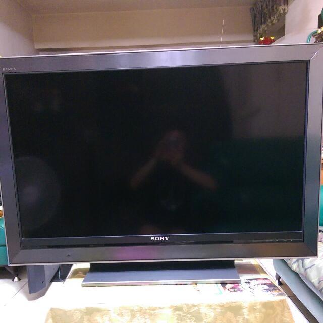 二手Sony40吋液晶電視(日本製)