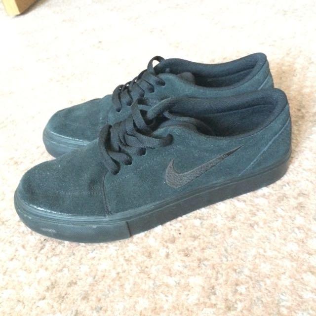 Suede Nike SB