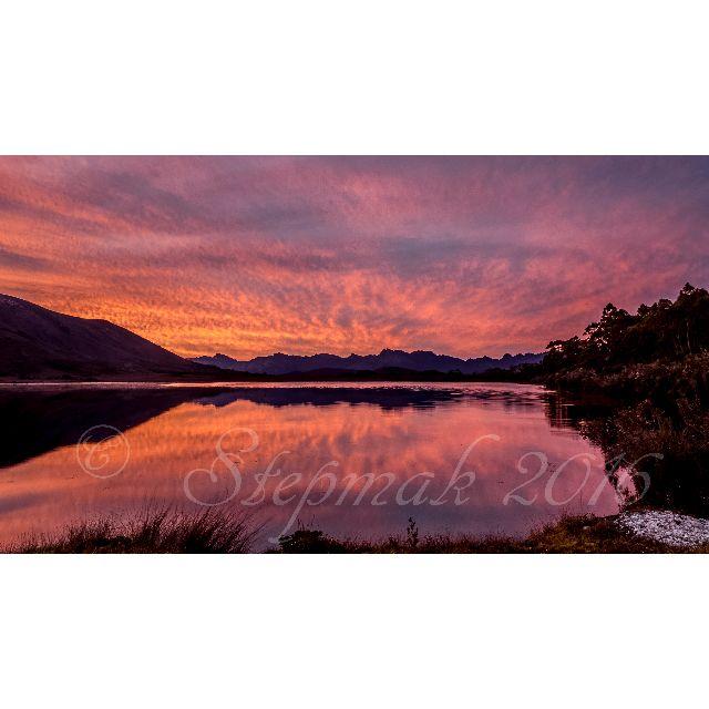Tasmania Photography Paper/Canvas Print