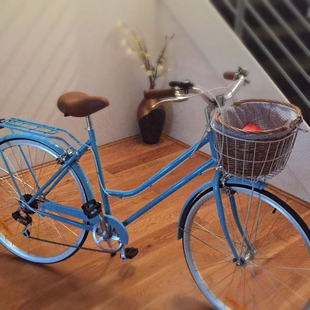 Vintage Classic 7speed Ladies Bike