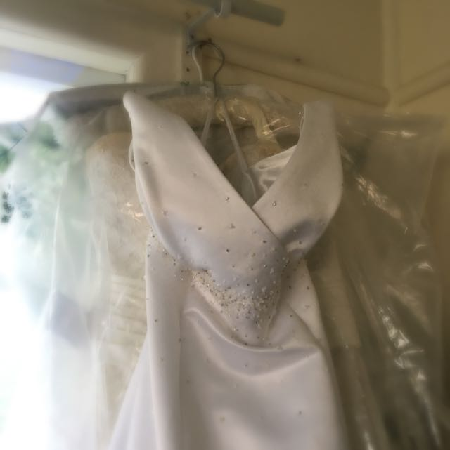 Wedding Dress DISCOUNTED
