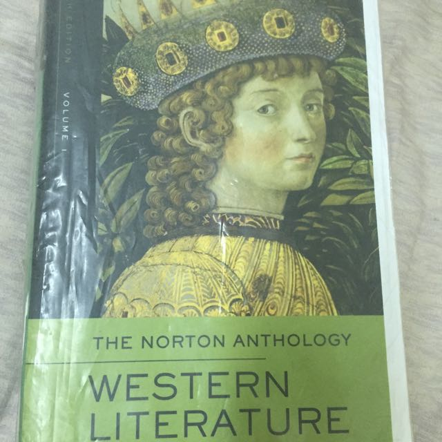 Western Literature 語言學