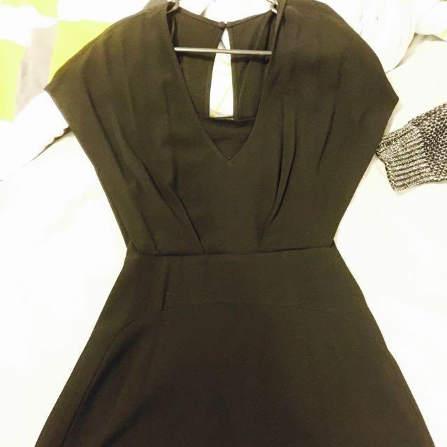 Witchery Size 10 Dress