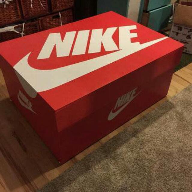 XXL Shoe Box Kit Storage Unit Quality Made Pre-Order