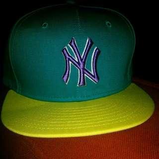NY Cap