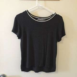 Brandy Melville Sporty Top