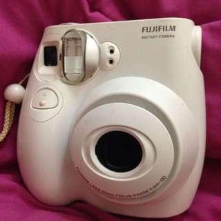 Kamera Instax Mini 7s
