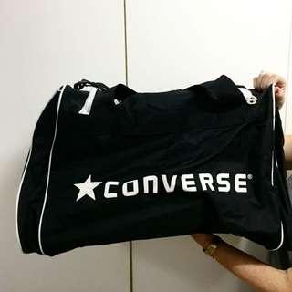 Large Converse Classic Duffle Bag