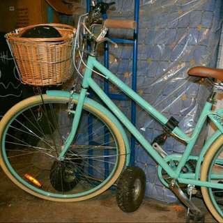 Retro/vintage Brand New Bike