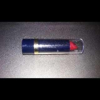 Mood Matcher Lipstick Waterproof (Red)