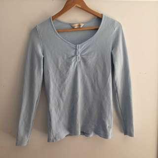 Peter Alexander Knitted Pj Long Sleeve Size M (10)