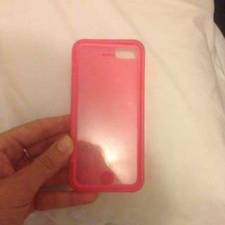 Protective iPhone 5/5s Case Never Used