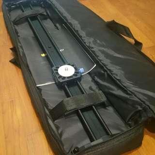 80cm Video Friction Slider