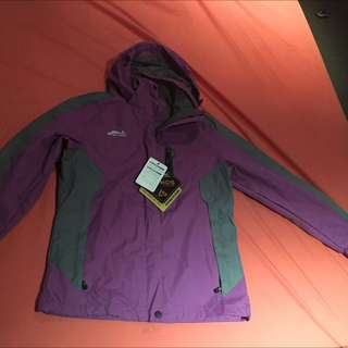 New Winter Jacket Size S