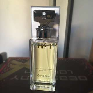 Calvin Klien Eternity 100ml (Women)