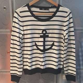 Sportsgirl Sweater XS