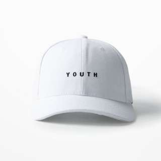YOUTH 文青必備老帽