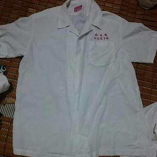 高中男學生制服