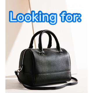 Cooperative Effie Duffle Bag