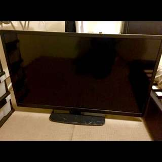 Dick Smith 49.5 inch Full HD LED LCD TV