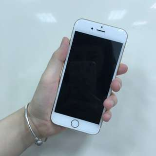 Apple Iphone6s 16G 香檳金