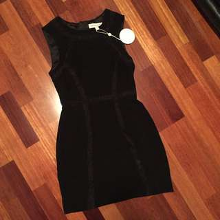 Finders Keepers LBD Brand New Size Small