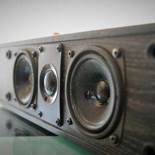 NAD 808CC Centre Speaker