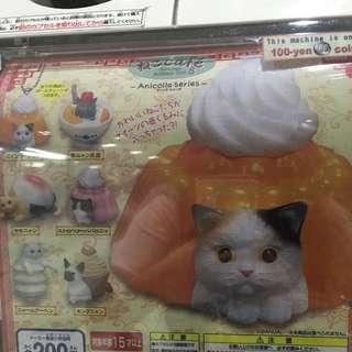 售🌺貓咪食物扭蛋
