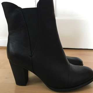 Dotti Ankle Boots