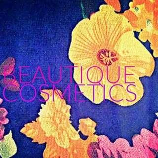 BeauTique Cosmetics