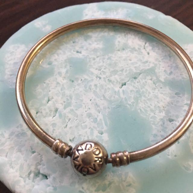 潘朵拉硬環