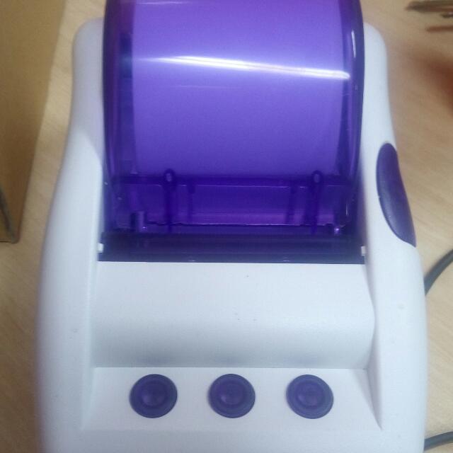 A-200 Thermal Printer
