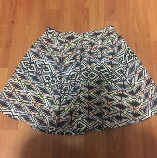 Aztec, Slater Skirt