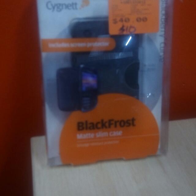Cygett Blackberry Curve Case