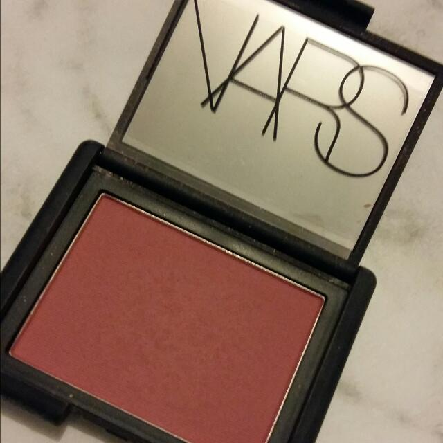 NARS Blush | Amour