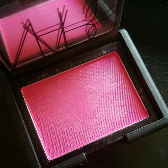 Nars Desire (Bright Pink) Blush[On Hold Pending Payment]