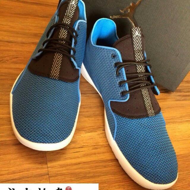 Nike Jordan Eclipse Photo Blue