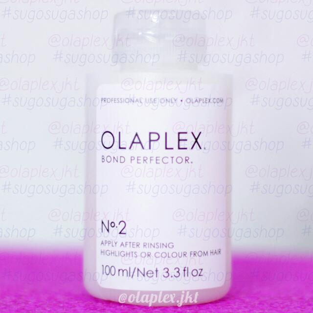 OLAPLEX TRAVEL SIZE No.2 - Bond Perfector