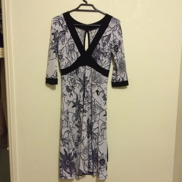 Pretty Dress Size S-M