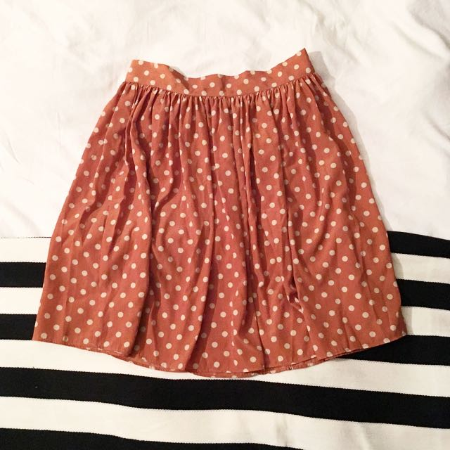 Princess Highway Skirt