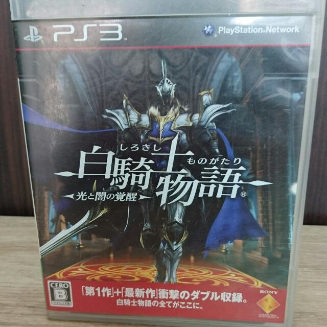 PS3正版遊戲片★特價NT200/片★