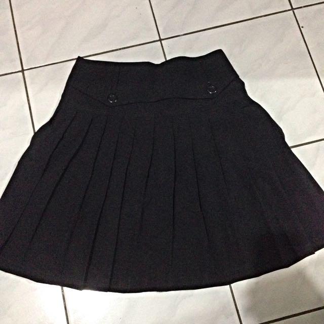 Rimple Skirt