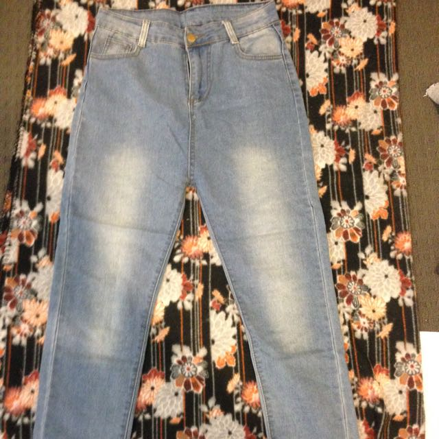 Size Ten Jeans