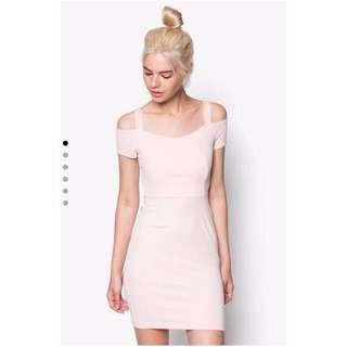 new look dress 洋裝