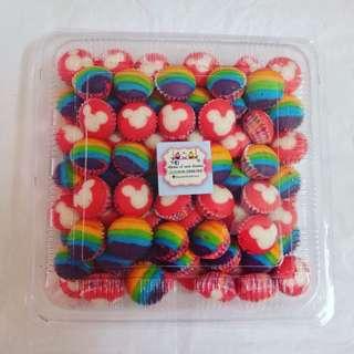 Apam Mickey & Rainbow